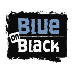 Blue on Black Music